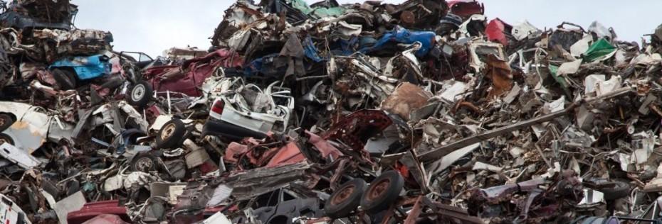 Ровотел Стийл се занимава с рециклиране на цветни и черни метали в цяла България.