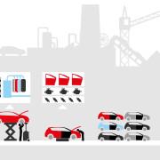 рециклиране на автомобили